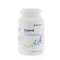 Metagenics Esterol C 675 (100 tabletten)