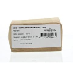 Jacob Hooy Bijenpollen/stuifmeelkorrels (250 gram)