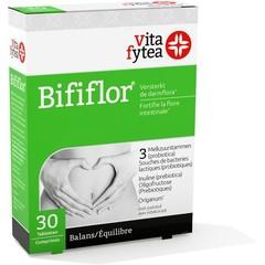 Vitafytea Bififlor FOS (30 tabletten)