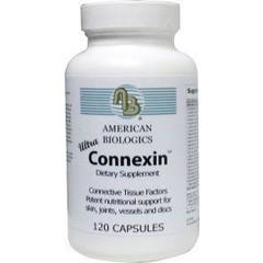 Am Biologics Connexin ultra (120 capsules)