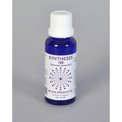 Vita Syntheses 100 centraal zenuwstelsel (30 ml)