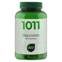 AOV 1011 Haarnorm (60 vcaps)