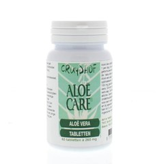 Aloe Care Aloe vera tabletten (60 tabletten)