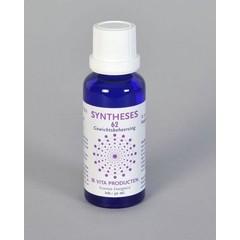 Vita Syntheses 62 gewichtsbeheersing (30 ml)