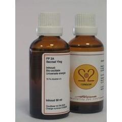 Alive Censor 2 sacraal yang FP2B (50 ml)