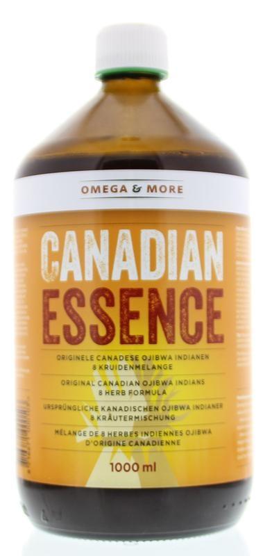 Omega & More Canadian essence (1 liter)