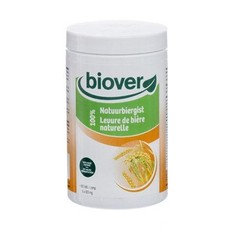 Biover Natuurbiergist 275 gram (650 tabletten)