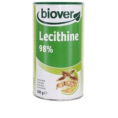 Biover Lecithine granules (500 gram)