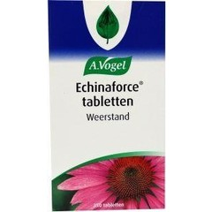 A Vogel Echinaforce (350 tabletten)