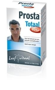 Leef Vitaal Leef Vitaal Prosta totaal 40+ (45 tabletten)