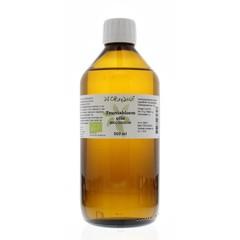 Cruydhof Teunisbloemolie vloeibaar bio (500 ml)