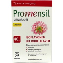 Promensil original (90 tabletten)