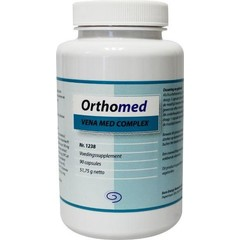 Orthomed Vena med complex (90 capsules)