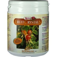 Biodream Fruit crystals (350 gram)