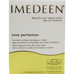 Imedeen Time perfection (120 tabletten)