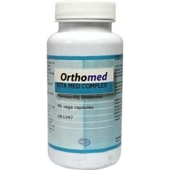 Orthomed Vita med complex (90 capsules)