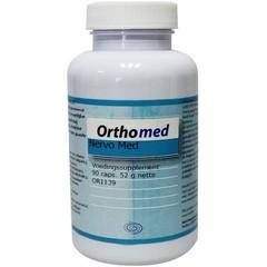 Orthomed Nervo med complex (90 capsules)