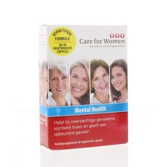 Care For Women Mental health (30 capsules)