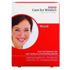 Care For Women Mood (30 capsules)