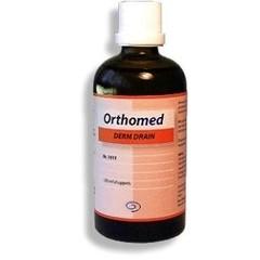 Orthomed Derm drain (100 ml)