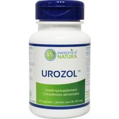 Energetica Nat Urozol (60 capsules)