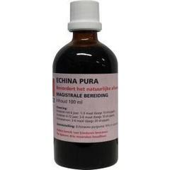 Naturapharma Echina pure weerstandsdruppels (100 ml)