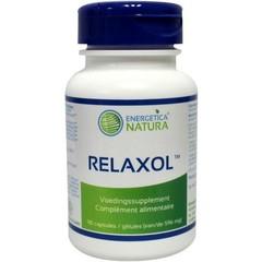 Energetica Nat Relaxol (90 capsules)