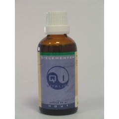 Alive Element 2 hout (50 ml)
