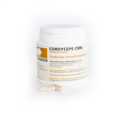 Naturapharma Cordyceps CMN plus vegetarisch (100 vcaps)