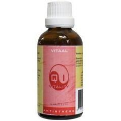 Alive Anti stress C4 (50 ml)
