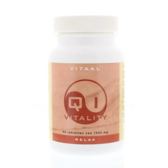 Alive Relax C5 (90 tabletten)