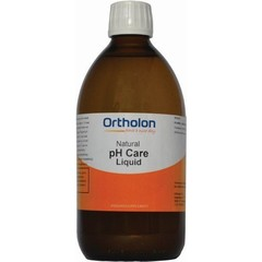 Ortholon PH care liquid (500 ml)