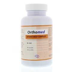 Orthomed Hydro med complex (90 capsules)