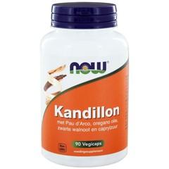 NOW Kandillon (90 vcaps)