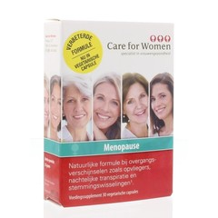 Care For Women Menopause (30 capsules)