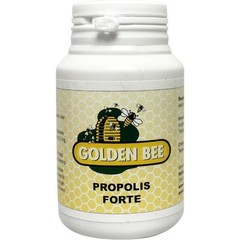 Golden Bee Propolis forte (60 capsules)