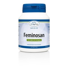 Vitakruid Feminosan (60 tabletten)
