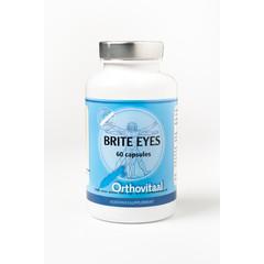 Orthovitaal Brite eyes (60 capsules)