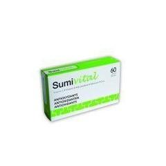 Trenker Sumivital (60 capsules)