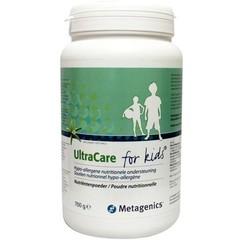 Metagenics Ultra care for kids vanille (700 gram)