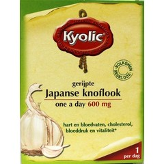 Kyolic One a day (100 tabletten)