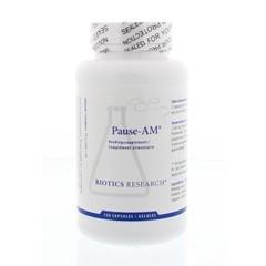 Biotics Pauze AM (120 capsules)