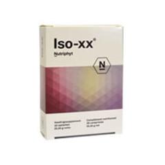 Nutriphyt Iso-xx (30 tabletten)