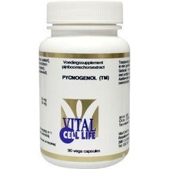 Vital Cell Life Pycnogenol (90 vcaps)