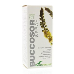 Soria Buccosor spray propolis (30 ml)