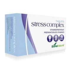 Soria Stress complex (60 tabletten)