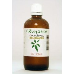 Cruydhof Colloidaal goudwater (100 ml)