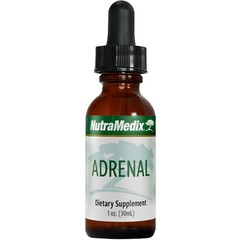 Nutramedix Adrenal energy support (30 ml)