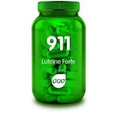 AOV 911 Luteine forte 20 mg (60 capsules)