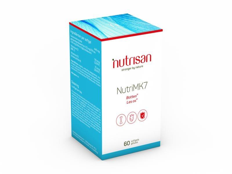 Nutrisan NutriMK7 (60 capsules)
